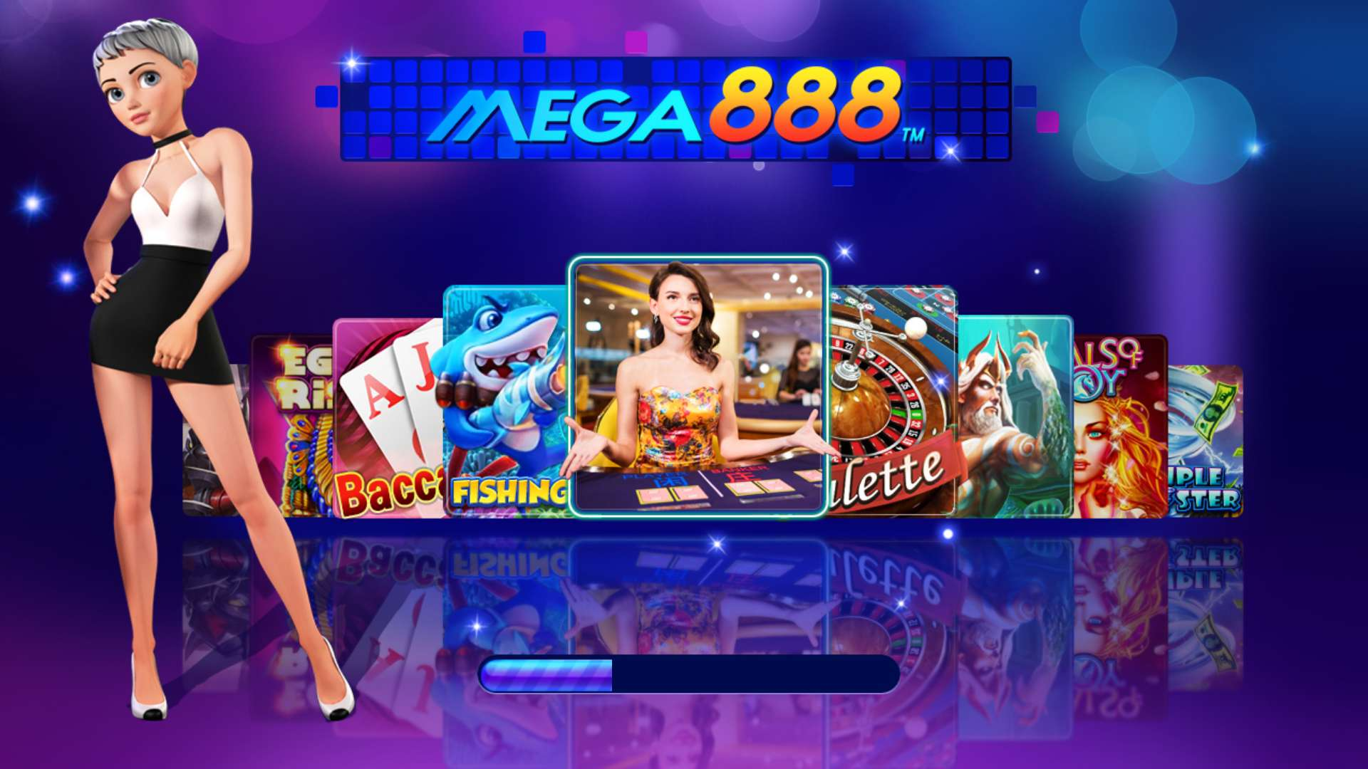 HOW TO GET FREE CREDIT ON MEGA888