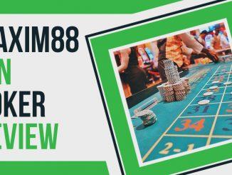Maxim88 IDN Poker Review