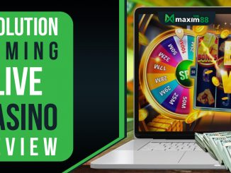 Evolution Gaming Live Casino Review